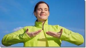 ドローインやり方と呼吸 お腹痩せダイエット方法