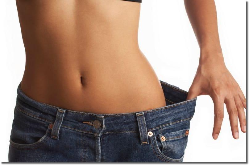お腹痩せに効果あるの