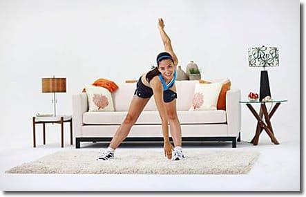 自宅でできるダイエット方法 毎日続けられる簡単な運動
