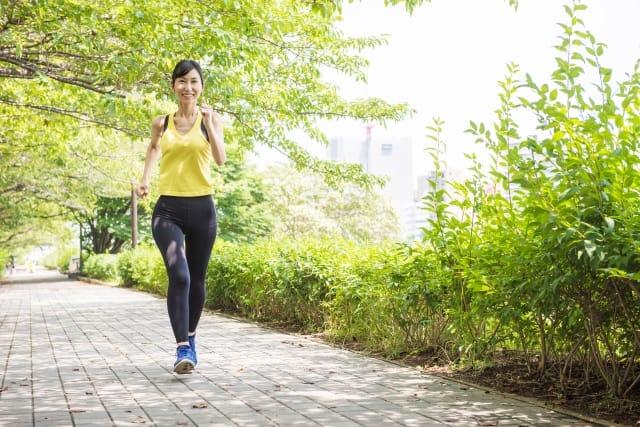 短期間で3キロ痩せる運動
